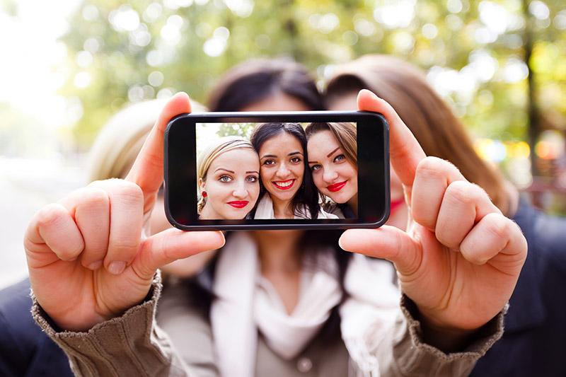 Les photos de personnes remportent plus de likes sur Instagram - Epictura
