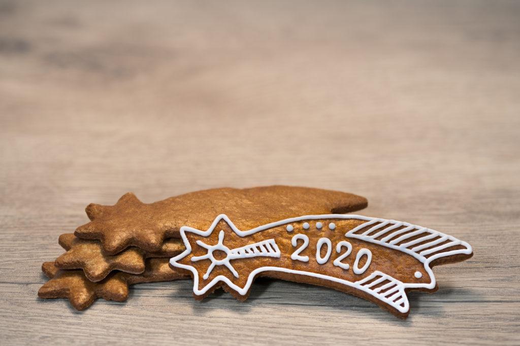 Tout pour passer une bonne année 2020 avec votre banque d'images - Epictura