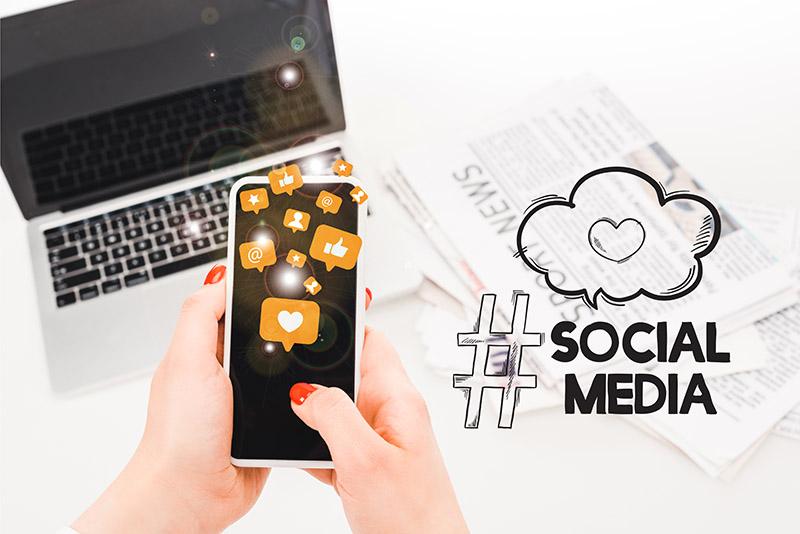 Comment améliorer vos réseaux sociaux grâce aux photos ?